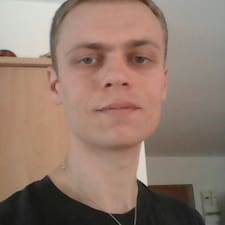 Profil korisnika Johnny