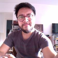 Leandro User Profile