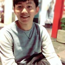 Nutzerprofil von Yu-Chieh