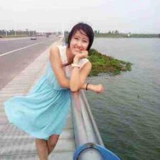 Profil utilisateur de Biying