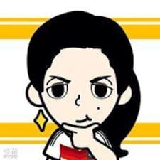 海霞 User Profile
