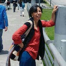 Consuelo User Profile