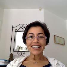 Profil utilisateur de Nadira