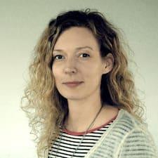 Profil utilisateur de Lisbeth