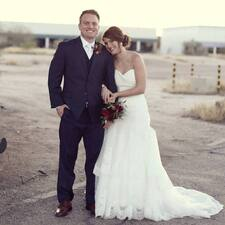 Matthew & Sarah User Profile