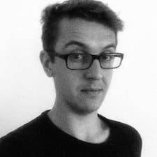 Profil utilisateur de Mariusz