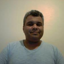 Aiyub User Profile