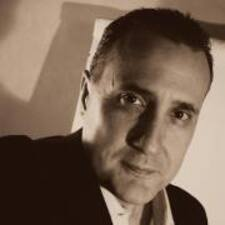 Profil utilisateur de Jean-Roland