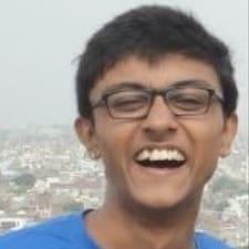 โพรไฟล์ผู้ใช้ Yashasvi