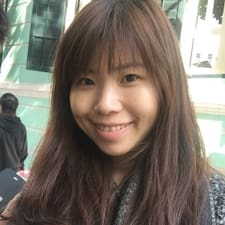 Profil utilisateur de Wenchun