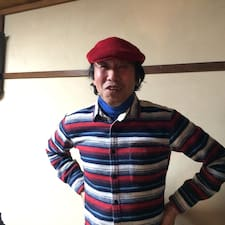 Profil korisnika Ichiro