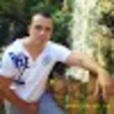 Profil utilisateur de Feri