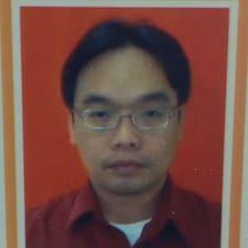 Arvin User Profile