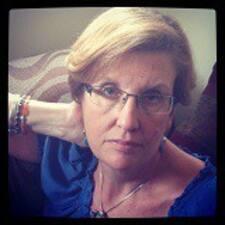 Profil utilisateur de Maria Soledad