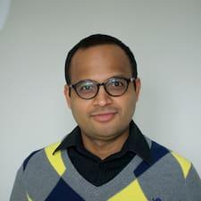 Kuppar User Profile