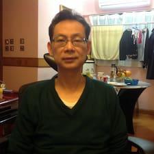 Nga Cheong User Profile