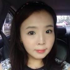 Profil utilisateur de Namhee