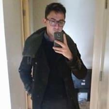 Jonas - Uživatelský profil