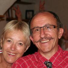 Profil utilisateur de Gisèle Et André