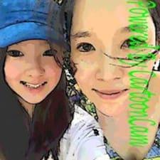 Nutzerprofil von Geeyoung