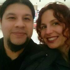 Ines & Aaron