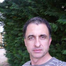 Profilo utente di Lantheaume