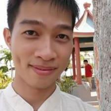 Profil korisnika Harry Chin