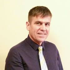 Aivars User Profile
