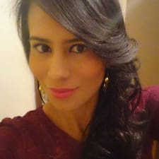 Elsiee Idali User Profile