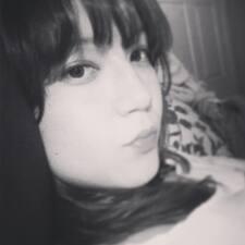 Profil utilisateur de Sasha