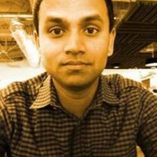 Rajesh的用户个人资料