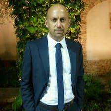 Gerardo Gerry User Profile