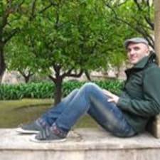 Ramatis Rodolfo User Profile