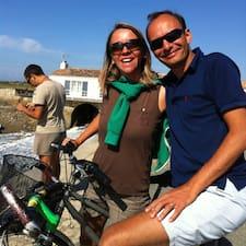 Profil utilisateur de Delphine Et Benoit