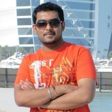 Profil utilisateur de Ajaay