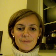 Bernardeta User Profile