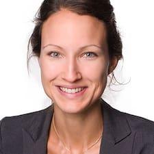 Profil utilisateur de Marie-France