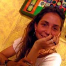 Maria Jesus - Uživatelský profil