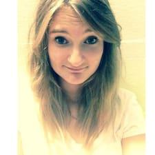 Cécile Kullanıcı Profili
