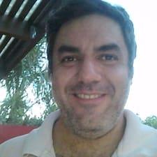 Carlos Martin User Profile