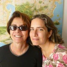 Celina & Maria User Profile