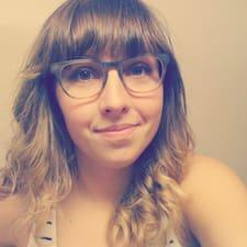 Profil korisnika Sharyl