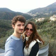 Robert & Lorrayne User Profile