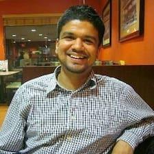 Profil korisnika Ananth