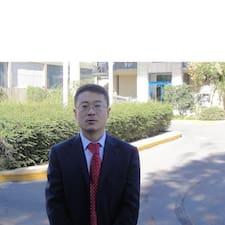 Chunqiao的用户个人资料