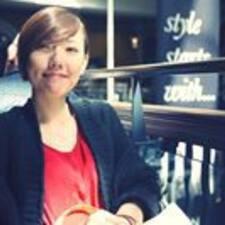 Profil korisnika Hsin Lun