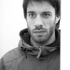 Javier Andrés的用戶個人資料