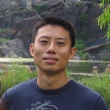 Kaishih User Profile