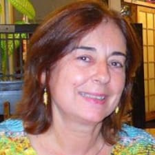 Ileana User Profile