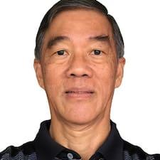 Khee Chang User Profile